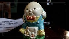 Pogue Mahone (Bob McCuaig Photography) Tags: eggs egghead canon korean dumpty