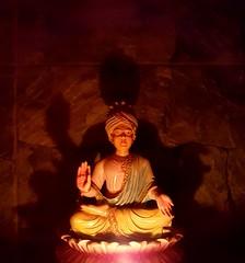 20170722_232941 (Rahul Gaywala) Tags: blessings divine hindu hinduism lamp light love mythology pure shadow swaminarayan god lord