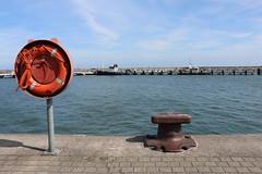 Sassnitz, am Hafen_ (julia_HalleFotoFan) Tags: rügen inselrügen sassnitz fährhafen jasmund hafen