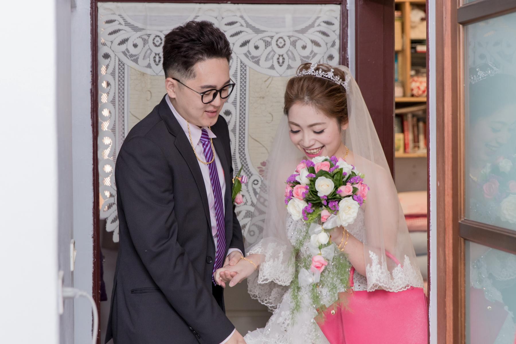 峻誌毓潔婚禮176