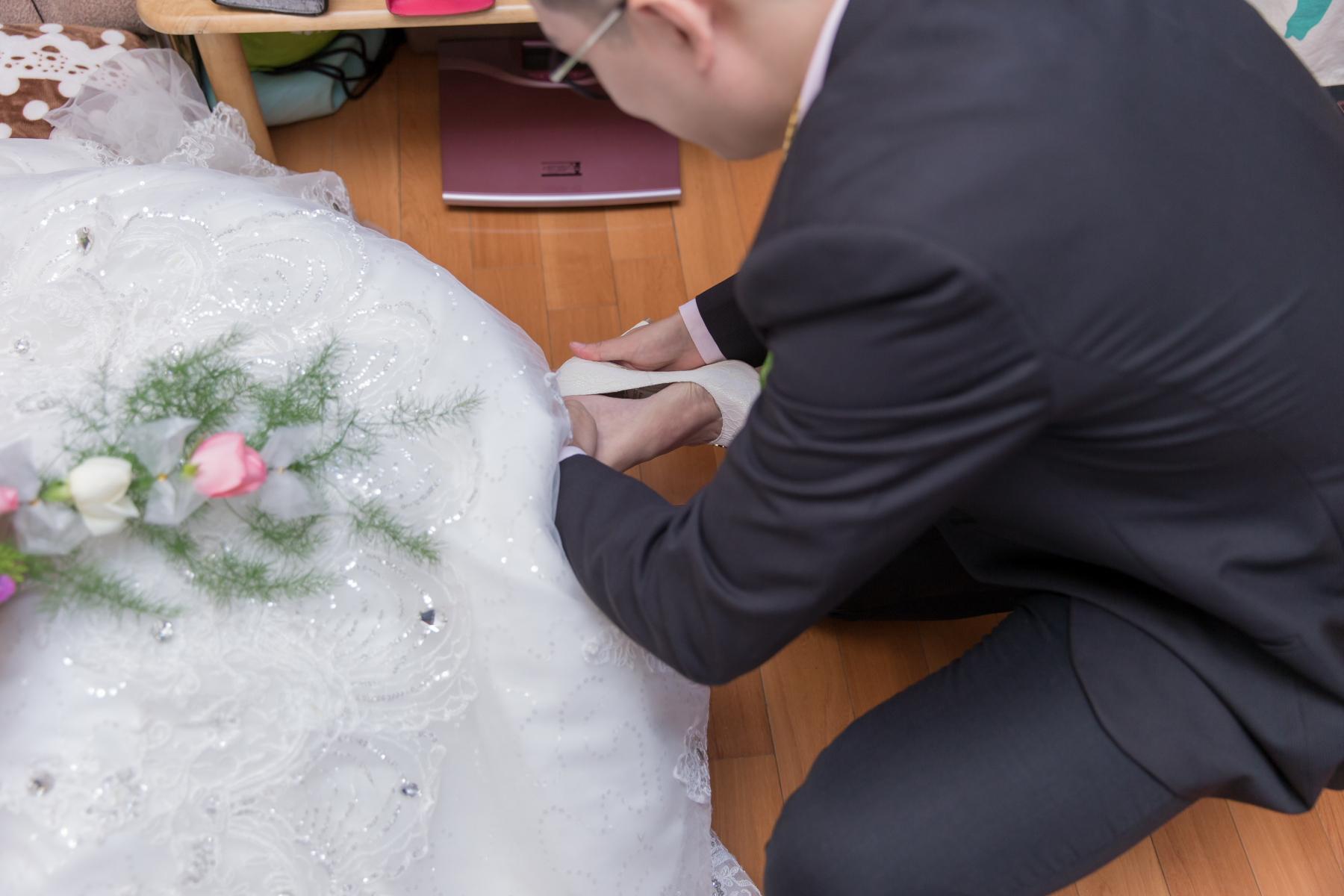 峻誌毓潔婚禮174