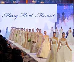 Marry Me at Marriott 2017 49 (The Hungry Kat) Tags: marrymeatmarriott marriott manila wedding bridalfair gown fashion designers resortsworldmanila annecurtis aldenrichards