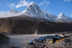 EverestTrek364 (Bobby's Road Photography) Tags: everest park trek trekking outdoor nepal nature mountains himalayas snow peak landscape cold altitude asia sky wild