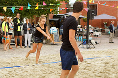 2017-07-15 Beach volleybal marktplein-22