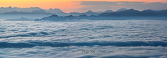 Asturias (Diego Rai) Tags: asturias nubes mar montaña picos de europa cornión amanecer sunrise clouds mountain diego rai