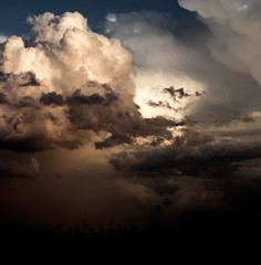 Anatomy of a storm (momrunninglate) Tags: storms color dramatic constrast