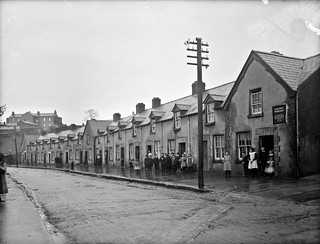 Grange Terrace (and its children) Waterford!