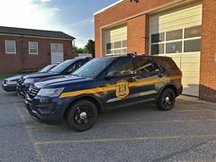 Delaware State Police (10-42Adam) Tags: police statepolice trooper statetrooper delaware dsp delawarestatepolice delawarepolice 911 lawenforcement ford explorer utility fordexplorer fordutility fordexplorerutility patrol
