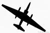 U-2 Silhouette overhead (DrAnthony88) Tags: lockheedu2af80073bb modernmilitary unitedstatesairforce