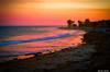 Ventura, California (Ken Mickel) Tags: california clouds cloudy landscape ocean seascape sky topaz topazadjust topazrestyle ventura waterscape weather nature water
