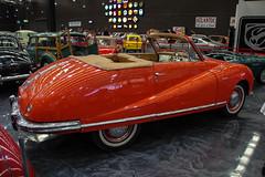 1949 Austin A90 Atlantic convertible (sv1ambo) Tags: 1949 austin a90 atlantic convertible