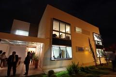 Festa de Inauguração do Escritório CBA