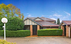 12/38 Wallace Street, Ashfield NSW