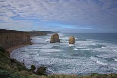 The twelve Apostles South Australia (dr brewbottle) Tags: australia greatoceanroad southaustralia seastack twelveapostles