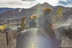 WS-10 (adangaitan) Tags: old west cowboys wranglers utah moab canon lifestyle action
