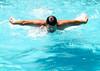 Training (Mac Melon) Tags: training blue water swimingpool swimming agua natacion piscina azul
