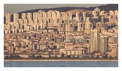 Neighbours. (Anscheinend) Tags: istanbul turkey asia asien haus häuser gebäude nachbarn hous houses building architecture architektur seascape sea bosporus sultanbeyli marmarameer neighborhood street