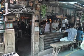 nonthaburi - koh kret - thailande 17