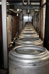 From the washing machine (Davydutchy) Tags: texel oudeschild eiland island insel île noordholland nederland netherlands niederlande paysbas texelse brouwerij brewery brauerei pivovar bier beer bière pivo cerveza beoir пиво biero bir øl μπύρα sör بيرة בִּירָה stainless steel fust keg vat barrel ton vaatje june 2017