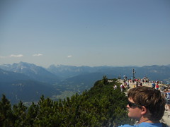 DSCN4860 (usapride) Tags: kehlsteinhaus austria österreich berchtesgaden berchtesgadenaustria berchtesgadenösterreich eaglesnest nazi adolfhitler hitler