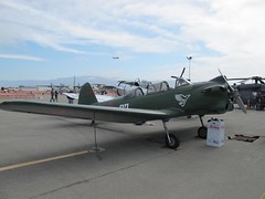 "Nanchang CJ-55 1 • <a style=""font-size:0.8em;"" href=""http://www.flickr.com/photos/81723459@N04/35904779611/"" target=""_blank"">View on Flickr</a>"
