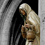 Sainte Marthe, Église de la Madeleine de Troyes thumbnail