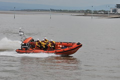 DSC_1693 (jakear) Tags: rnli lifeboat fleetwood blackpool barrow morcambe hovercraft