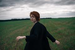 revolution is not hare (nik.proleiev) Tags: sony a7r minolta rokkor 45mm f2 girl portrait
