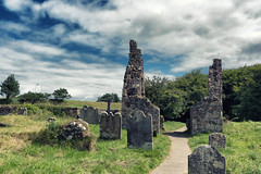 Bonamargy Friary (allen.mark45) Tags: bonamargyfriary ruins causewaycoast mjdallenphotos northernireland coantrim ballycastle
