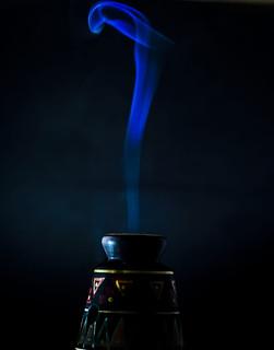 Incenso II / Incense II