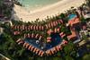 ~ God Eye View @ Sari Pacifica ~ (Tan Andy (Sorry if I did not reply)) Tags: malaysia redang pulauredang terengganu kualaterengganu holiday vacation trip sea coast island tourist resort dji phantom4pro
