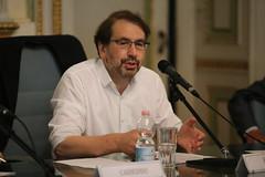 EOS_3876 David Held (Fondazione Giannino Bassetti) Tags: milano politica seminari responsabilità globalizzazione storia etica migrazioni stato governance innovazione digitalizzazione internet