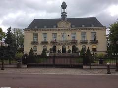 20170723_1044 Aulnay sous Bois (jeff__paris) Tags: townhall mairie seinesaintdenis 93 biking