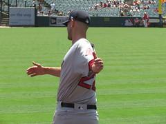 IMG_4416 (Dinur) Tags: baseball majorleaguebaseball mlb redsox bostonredsox angels laangels losangelesangels