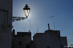 Sun Light (Rudy WTK) Tags: sun light sunlight italy puglia nikon d5100 bluesky flickr summer blue