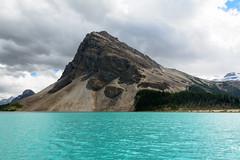 Bow Lake (tylerhuestis) Tags: banff banffnationalpark alberta canada nationalpark nature landscape glacierlake