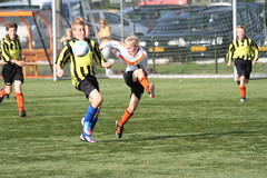"""HBC Voetbal - Heemstede • <a style=""""font-size:0.8em;"""" href=""""http://www.flickr.com/photos/151401055@N04/35996876131/"""" target=""""_blank"""">View on Flickr</a>"""