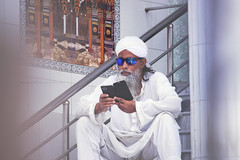 Joy of Interest (khondokar Touhid Likhon) Tags: dhaka2k17 dhakastreet dj fanny andro auncle bangladeshi asian street muslim bdmuslim indianmuslim muslimfunny