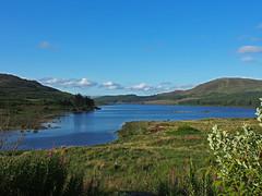 Loch Doon (cmax211) Tags: blurred oneface longshot mediumquality loch doon ayrshire scotland