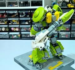 gcorewip2-1 (chubbybots) Tags: lego mech