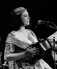Mama's got a squeezebox, Daddy can't sleep at night. (Brian Copeland Photography) Tags: ilforddeltaprofessional100emulation musicalinstrument concertina thisainthollywood passtimesentertainment northamerica concert musician musicians ontario canada professions music hamilton rnifilmemulation thevaudevillian band entertainment hobbies hobby leisure passtime passtimes performer roles ca