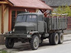 Praga V3S (Norbert Bánhidi) Tags: hungary bajót vehicle truck praga ungarn hungría hongrie ungheria hungria hongarije венгрия magyarország