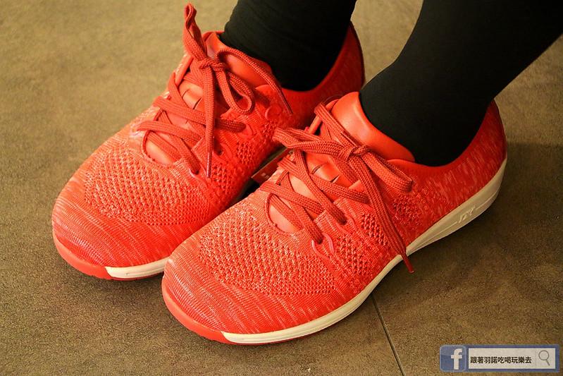 DK呼吸空氣鞋17