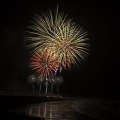 ROLY0090 - Feux d'artifices 2017 Le Havre (Rolye) Tags: firework feuxdartifices lehavre france normandie 14juillet2017