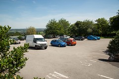 Facilities - Car park