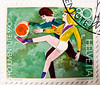 great stamp Helvetia 80c + 40c (girls playing football / soccer)  Switzerland timbres Suisse Swiss franco Schweiz Briefmarke porto francobolli Svizzera bollo selos suiza 邮票瑞士 yóupiào Ruìshì марка Швейцария timbre poste stamp маркица selo franco bollo post (stampolina, thx for sending stamps! :)) Tags: stamps helvetia swiss switzerland schweiz postage porto briefmarke postetimbre timbres francobolli bollo bolli sello selo timbre sellos briefmarken 邮票 yóupiào марка почтоваямарка revenue пощенскиразноски frimærker templite ταχυδρομικάτέλη 送料 우편요금 poštarina paštoišlaidos wysyłka frimärken маркица pečiatky ค่าไปรษณีย์ pullar poštovné bélyegek postes frimaerke timbreposte postestimbres green grün أخضر 绿色 зеленый 緑 verts yeşil verde हरा สีเขียว πράσινοσ zöld 녹색 zielony 切手 timbru postapulu pulu timbresposte football soccer fussball fusball sport playing ball women girls