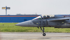 BIAS2017 (Camy487) Tags: bias2017 bias bucharest bucureşti romania air force vehicle airplane airport runway building clear sky day military no people outdoors transportation