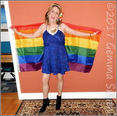 Gemma - Hull July 2017 (GemmaSmith_TVUK) Tags: 2017 tgirl tgirls transvestite tv cd convincing crossdresser trans transgender feminine girly cute pretty mtf gurl sexy happy tvchix fun hot pose legs boytogirl pride