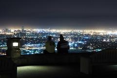 Long Beach California (will_abbatine) Tags: photography photo cliff night exposure long longexposure nighttime summer california usa sanpedro signalhill lbc la losangeles longbeach