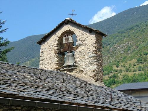 Encamp - Sant Miquel de la Mosquera (6)